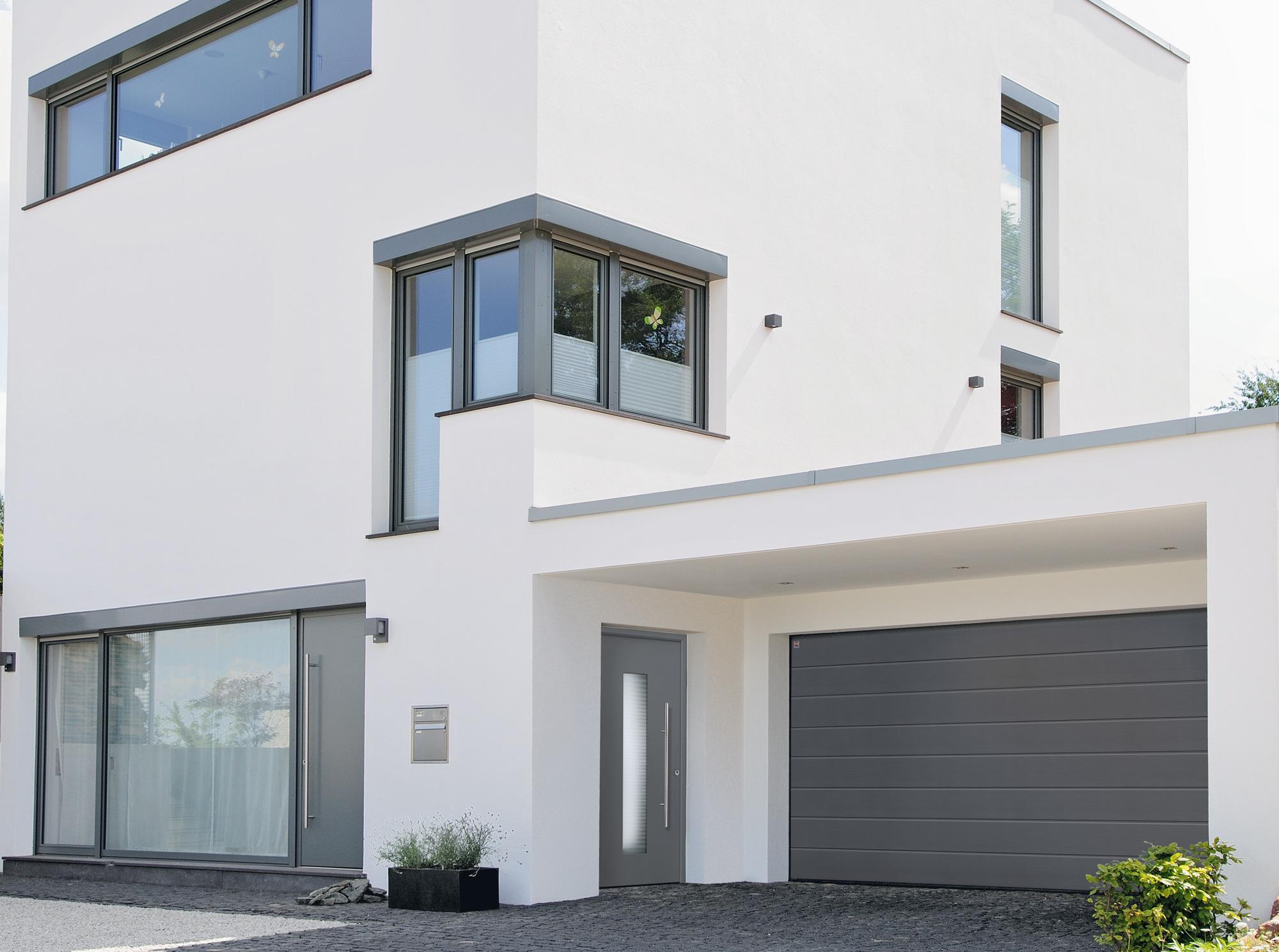 Hörmann türen  Türen – Schwing Fachgroßhandel GmbH, Röllbach