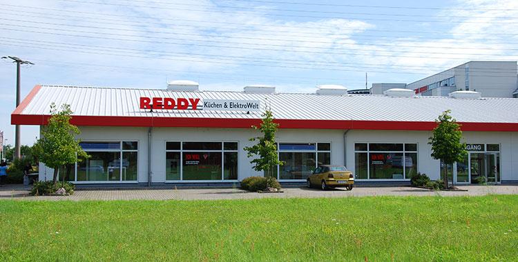 Reddy Küchen – Schwing Fachgroßhandel GmbH, Röllbach